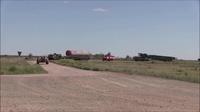 Nga chuẩn bị cơ sở phóng tên lửa Avangard
