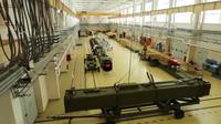 Quy trình chế tạo tên lửa Burevestnik của Nga