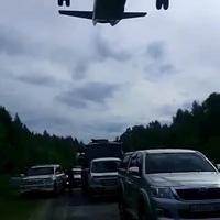 Nga chặn đường để máy bay quân sự hạ cánh