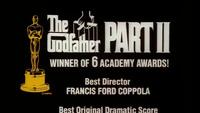 "Trailer ""Bố già II"" (1974)"