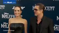 Video: Angelina Jolie và Brad Pitt sánh đôi trên thảm đỏ qua năm tháng