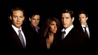 The Time of Our Lives - Il Divo & Toni Braxton