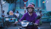 Hát mãi ước mơ - Cẩm Ly nghẹn ngào trước bà nội 62 tuổi chạy xe ôm nuôi 3 cháu ăn học