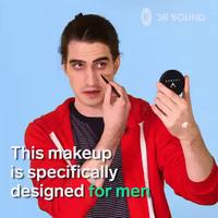 Đàn ông cảm thấy thế nào khi trang điểm đi làm?