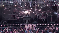 Linkin Park - One More Light (Hát tưởng nhớ nam ca sĩ Chris Cornell)