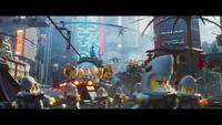 "Trailer ""The LEGO Ninjago Movie"" (Câu chuyện Lego: Ninja)"