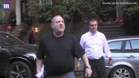 Harvey Weinstein xuất hiện sau những cáo buộc quấy rối tình dục