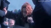 """Cảnh phim bị cắt bỏ trong """"Titanic"""""""