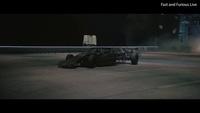 """Trailer cho liveshow """"Fast & Furious"""" vừa diễn ra tại London"""