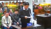 Lời sau cùng, ông Đinh La Thăng nói mình nợ nhân dân quá nhiều