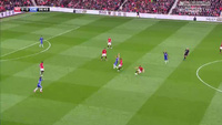 Chelsea đã hứng chịu bàn thua oan?