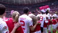 Trận hòa của Bayern Munich trước Mainz 05