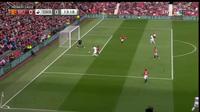 Trận hòa của MU trước Swansea