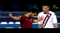 Nhìn lại những bàn thắng của Salah trong mùa giải 2016/17