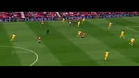 Màn trình diễn của Josh Harrop trong trận đấu với Crystal Palace