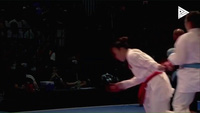 Nhìn lại chiến thắng đầy cảm xúc của võ sĩ Hồng Anh