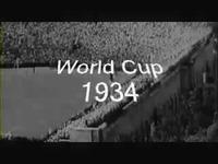 World Cup 1934: Chức vô địch của Azzurri