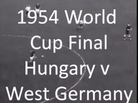 Lịch sử World Cup 1954: Nỗi đau muôn đời của Hungary