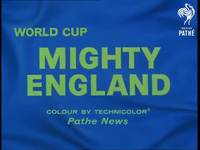 """Lịch sử World Cup 1966: """"Bàn thắng ma"""" nổi tiếng nhất lịch sử"""