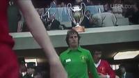 Liverpool thắng Real Madrid trong trận chung kết cúp C1 mùa 1980/81