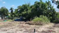 Ứng cứu hút xăng ra khỏi xe bồn chở 46.000 lít dung môi xăng bị lật
