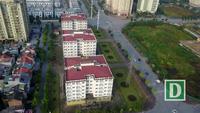 Hà Nội: Ba tòa nhà tái định cư bị đề nghị đập bỏ sau 10 năm không người ở