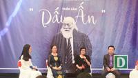 Trường Lương Thế Vinh làm triển lãm về thầy Văn Như Cương nhân ngày 20/11