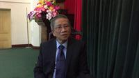 GS. Nguyễn Minh Thuyết giải đáp vấn đề chuẩn bị đội ngũ giáo viên cho chương trình GDPT mới