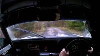 Lái xe đua: Cái giá của một sơ suất nhỏ