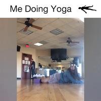 Những tai nạn hài hước khi tập yoga