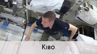Phi hành gia người mỹ Jack Fisher giới thiệu không gian bên trong trạm ISS