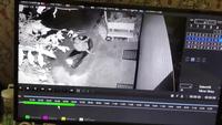 Ngán ngẩm nữ đạo chích lấy cắp 2 thang dắt xe để ngoài nhà