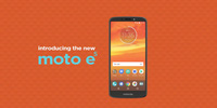 Giới thiệu smartphone E5 mới ra mắt của Motorola