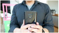 Thực tế bộ đôi smartphone tầm trung G6 và G6 Play mới ra mắt của Motorola