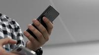 Video thực tế smartphone hoàn toàn không viền màn hình Vivo Apex được ra mắt hồi cuối tháng 2 vừa qua