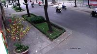 Nhân viên ngoại giao Nga bị giật dây chuyền táo tợn trên phố Sài Gòn ngay giữa ban ngày
