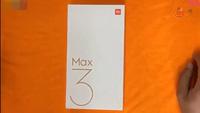 """Mở hộp và thực tế smartphone kích thước """"khủng"""" vừa trình làng Xiaomi Mi Max 3"""