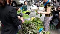 Đà Nẵng: Chợ nhộn nhịp ngày mùng 3 Tết