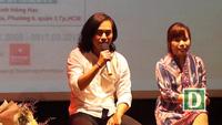 Phim tài liệu về Trần Lập khiến nhiều khán giả rơi nước mắt