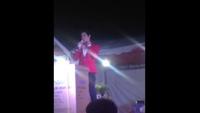 Lưu Chí Vỹ bị bầu show chửi và khán giả đuổi đánh