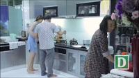 Hari Won lần đầu tiết lộ cuộc sống tại gia đình chồng