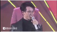 Trường Giang xin lỗi Hà Anh Tuấn, Thanh Hằng vì mắc lỗi trầm trọng khi làm MC