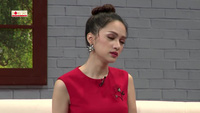 Hoa hậu Chuyển giới Hương Giang từng trốn bố trong 4 tháng trời vì sợ sau khi phẫu thuật chuyển giới.