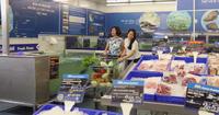Chiêm ngưỡng 3 trạm trung chuyển của MM Mega Market được đánh giá tốt nhất Việt Nam