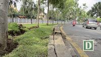 2 vụ nổ làm rung chuyển mặt đường ở Sài Gòn