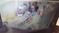 Nhóm thanh niên xông vào nhà đánh đập phụ nữ, cướp tài sản