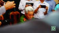 Thiếu tướng Phan Anh Minh giải thích thông tin công an phường bị tố vô cảm khi xảy ra vụ án