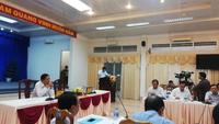 Chủ tịch tỉnh Cà Mau nói về việc sắp xếp đội ngũ ngành giáo dục.
