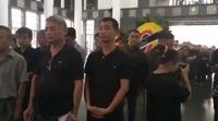 Người thân, bạn bè, đồng nghiệp... đến viếng PGS Văn Như Cương