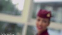 Khám phá cuộc sống của tiếp viên hàng không hãng Quatar Aiways